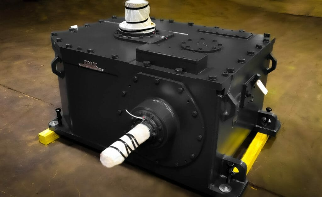 Falk 150 SM serviced by Power Transmission Services